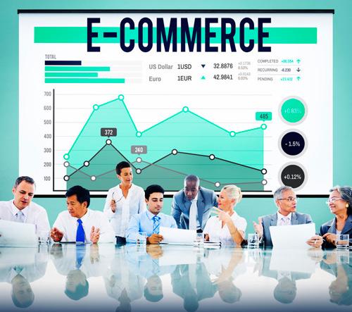 site de vente en ligne et ecommerce