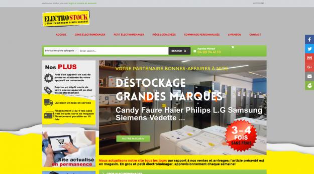 portfolio archive page 3 sur 4 agence web oreso. Black Bedroom Furniture Sets. Home Design Ideas